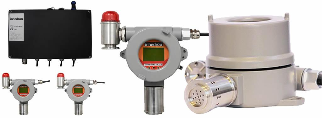 Gas Measurement Systems